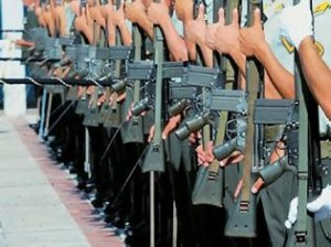 Προϋποθέσεις εισαγωγής σε στρατιωτικές σχολές